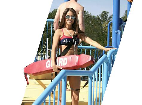 Swimming Pool Guard