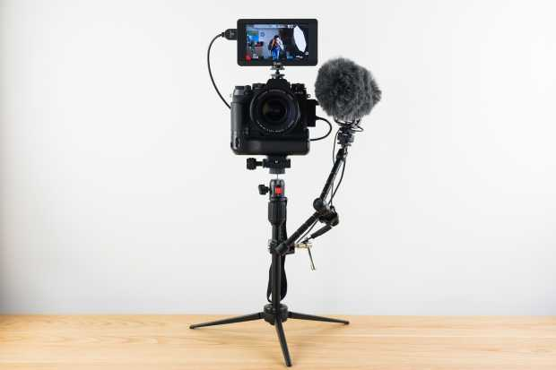 Tripod for Interior Photography