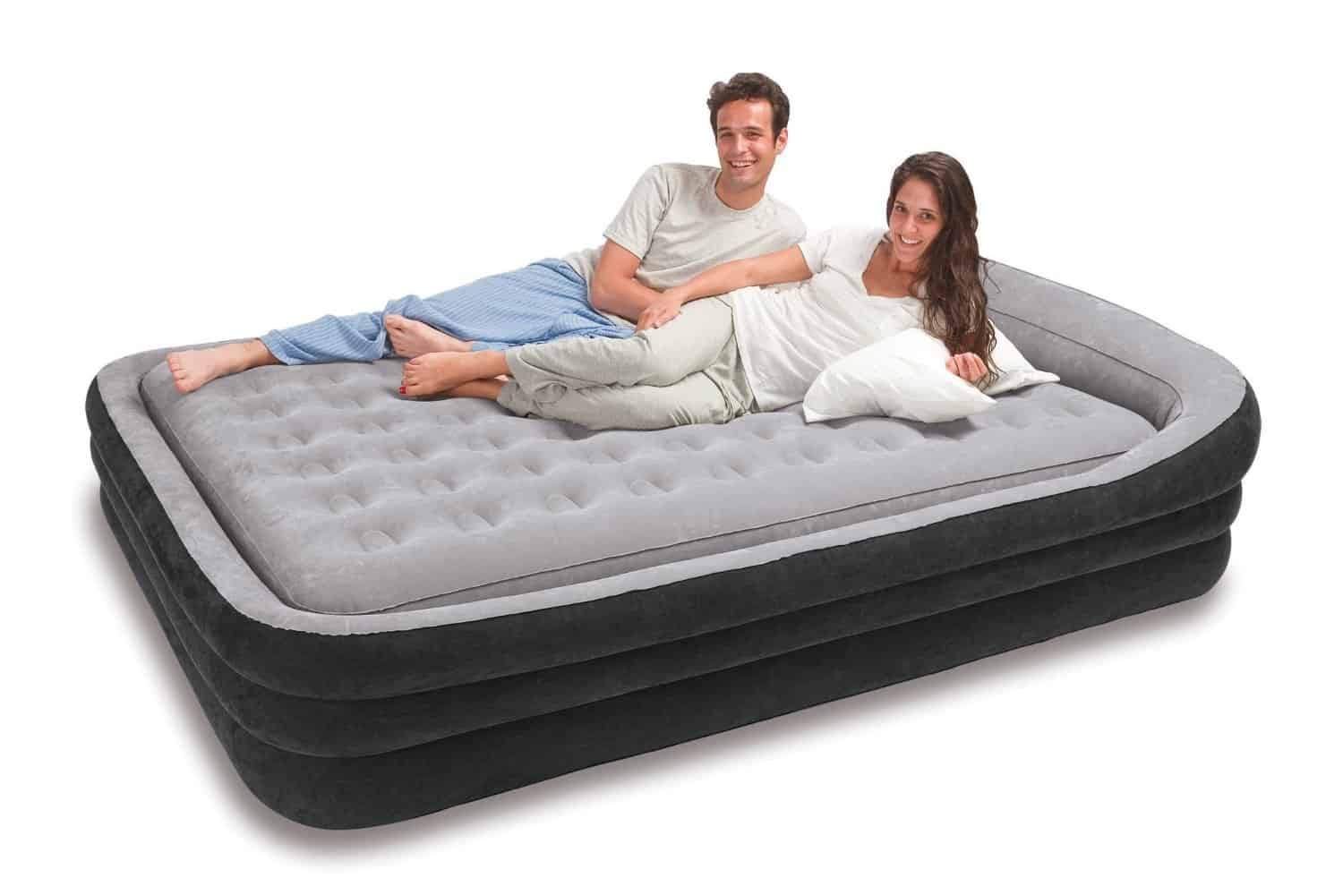 Comfortable Mattress For Newlyweds Couple
