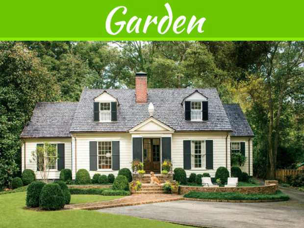 Curb Appeal 101: 5 Landscape Projects To Work On This Summer
