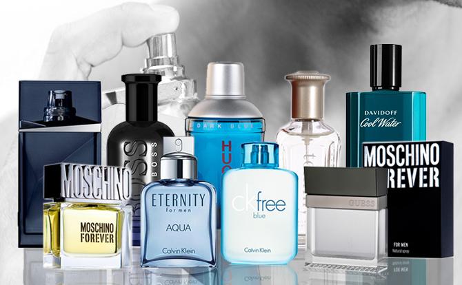 Fresh New Perfume