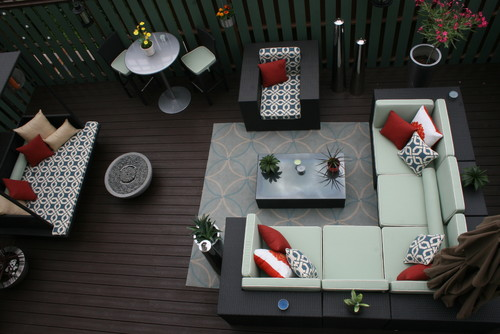 Durable Outdoor Rugs