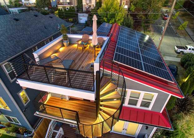Enhance Energy Solar Panels