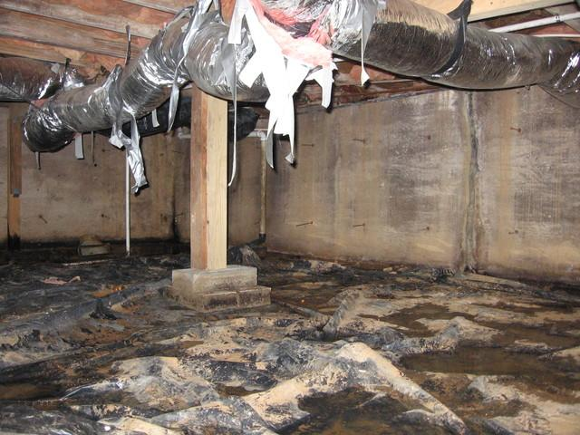 Is Your Home's Foundation Degrading?