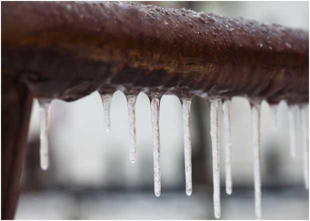 Frozen Coil