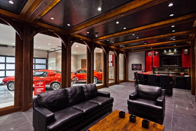 Garage Furniture
