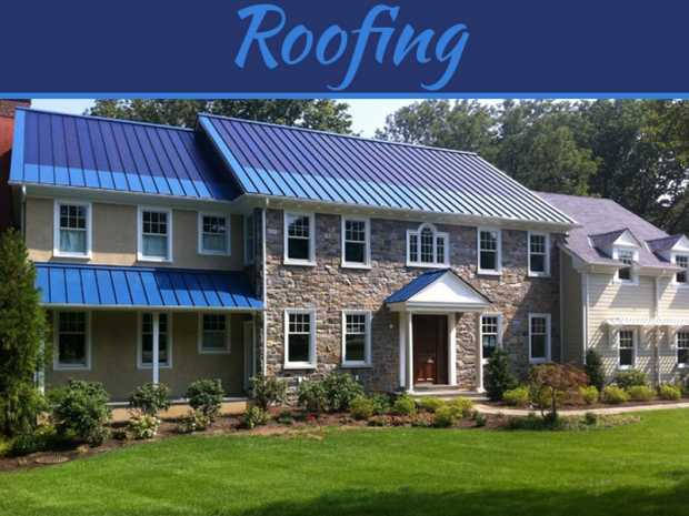 5 Roofing Options To Improve Your Home's Exterior
