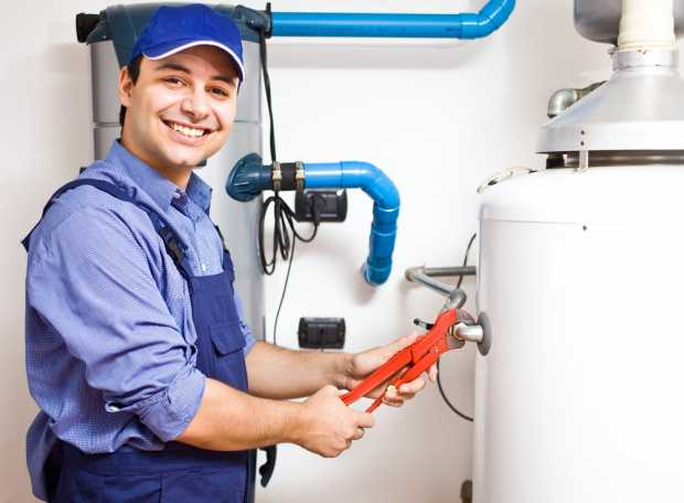 Hot Water Plumbing Services