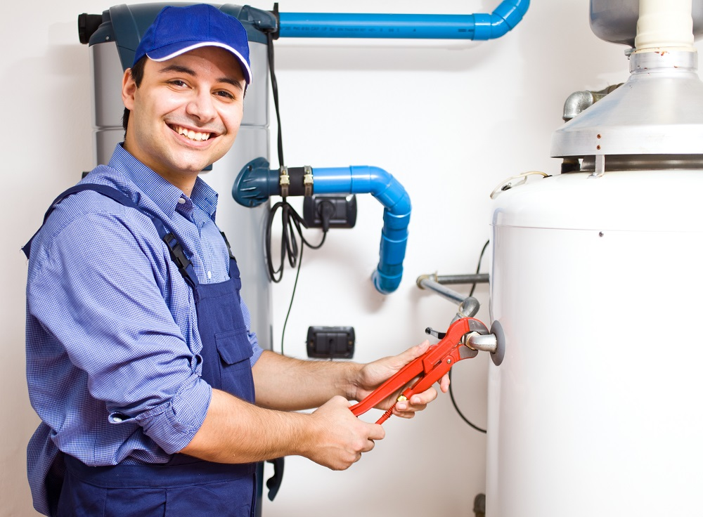 6 Tips For How To Choose The Best Hot Water Plumbing ...