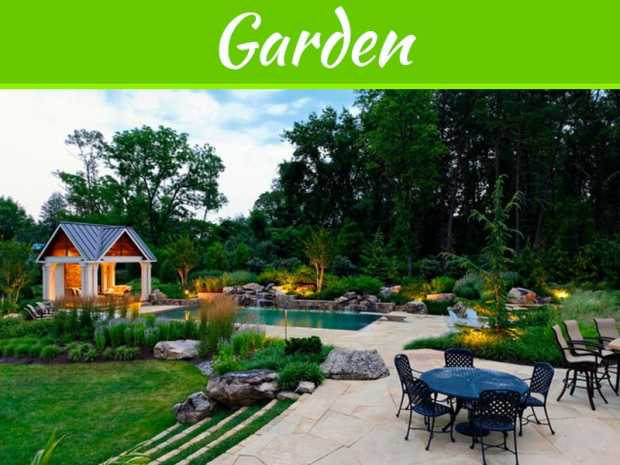How To Create And Decorate A Stunning Backyard For Summer