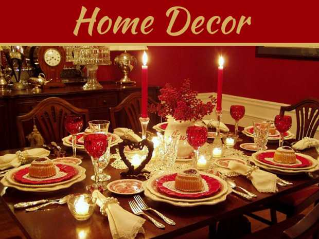 romantic dinner ideas for two | My Decorative