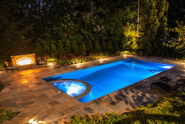 Install An Inground Swimming Pool