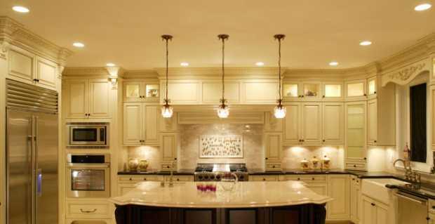 LED Ceiling Lights For Home