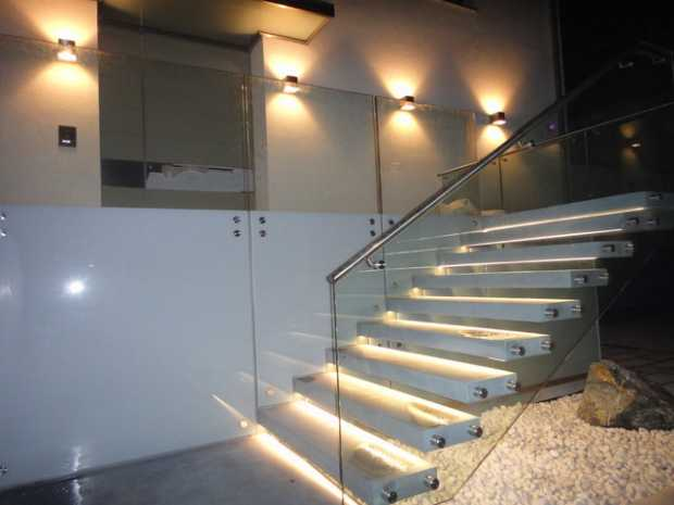 Altering Your Staircase Lighting
