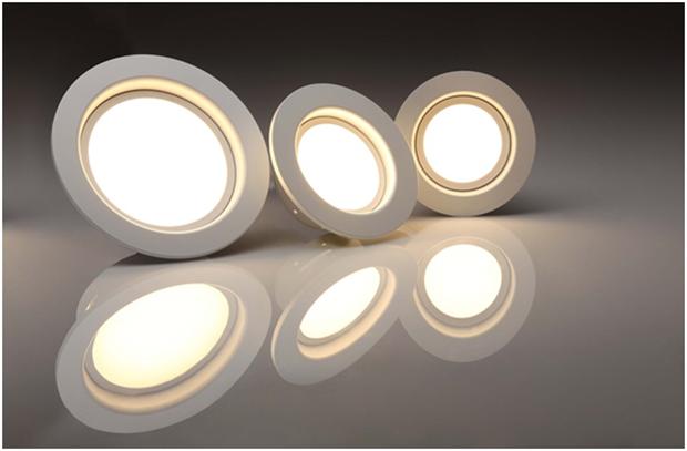 Money Saving LED Bulbs