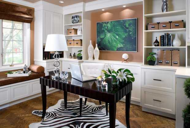 Office Furniture According Space