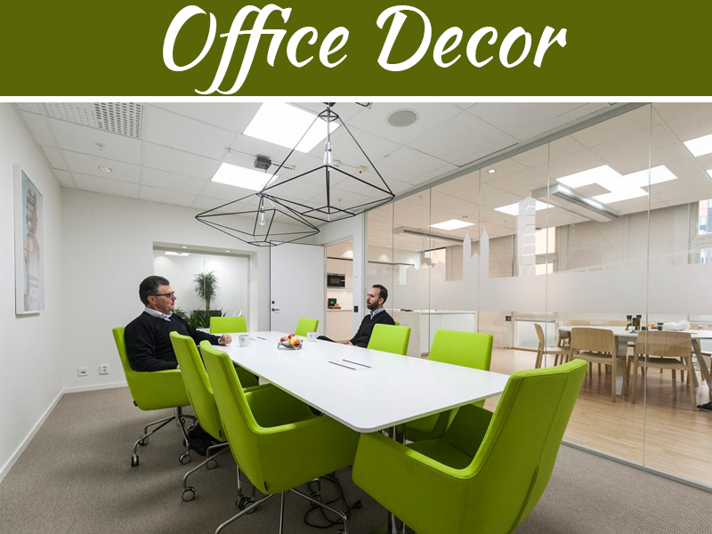 Office Lighting Solutions For A Better Interior Perspective