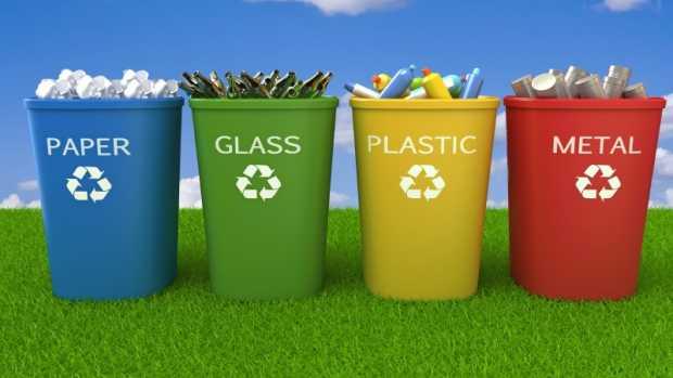 Proper Rubbish Segregation And Disposal