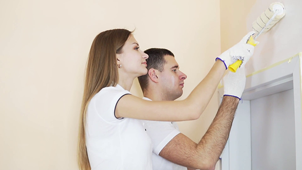 Repaint Your Rooms