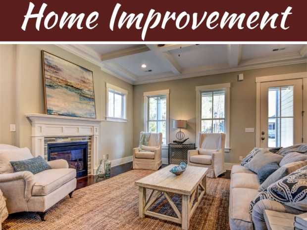 Staging Designs That Make For Good Home Buying