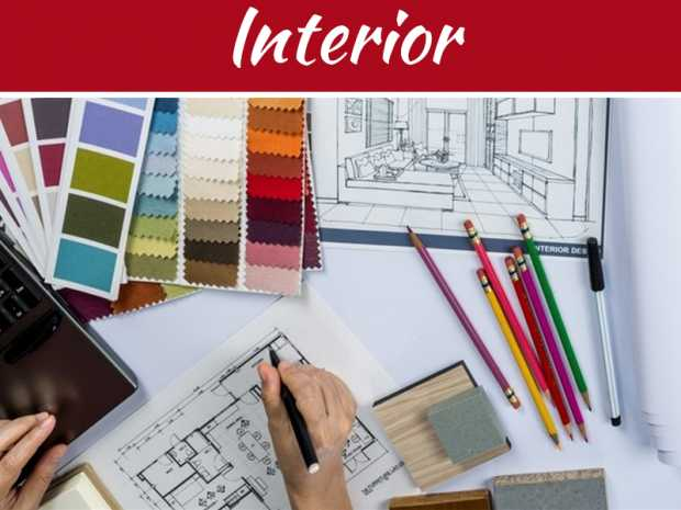 Starting Your Own Interior Design Business