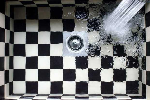 Black Matte Faucets