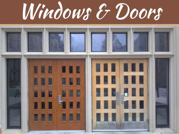 10 Effective Tips To Reduce Commercial Door Repair And Maintenance Cost