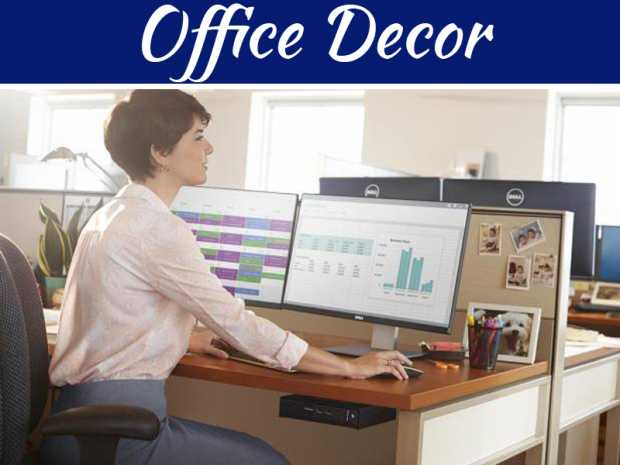 10 Must-Have Items for Your Home Office