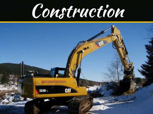 5 Tips To Renting Construction Equipment For The First Time
