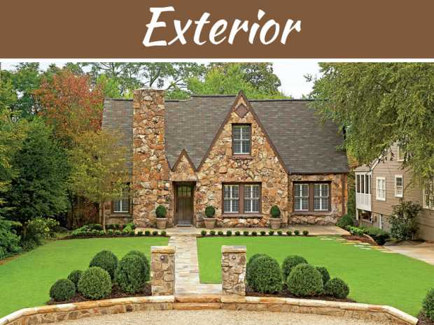 6 Ways To Spruce Up Your Exterior