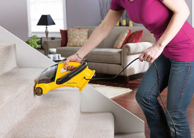 Eureka Easy Clean Corded Hand-Held Vacuum Cleaner