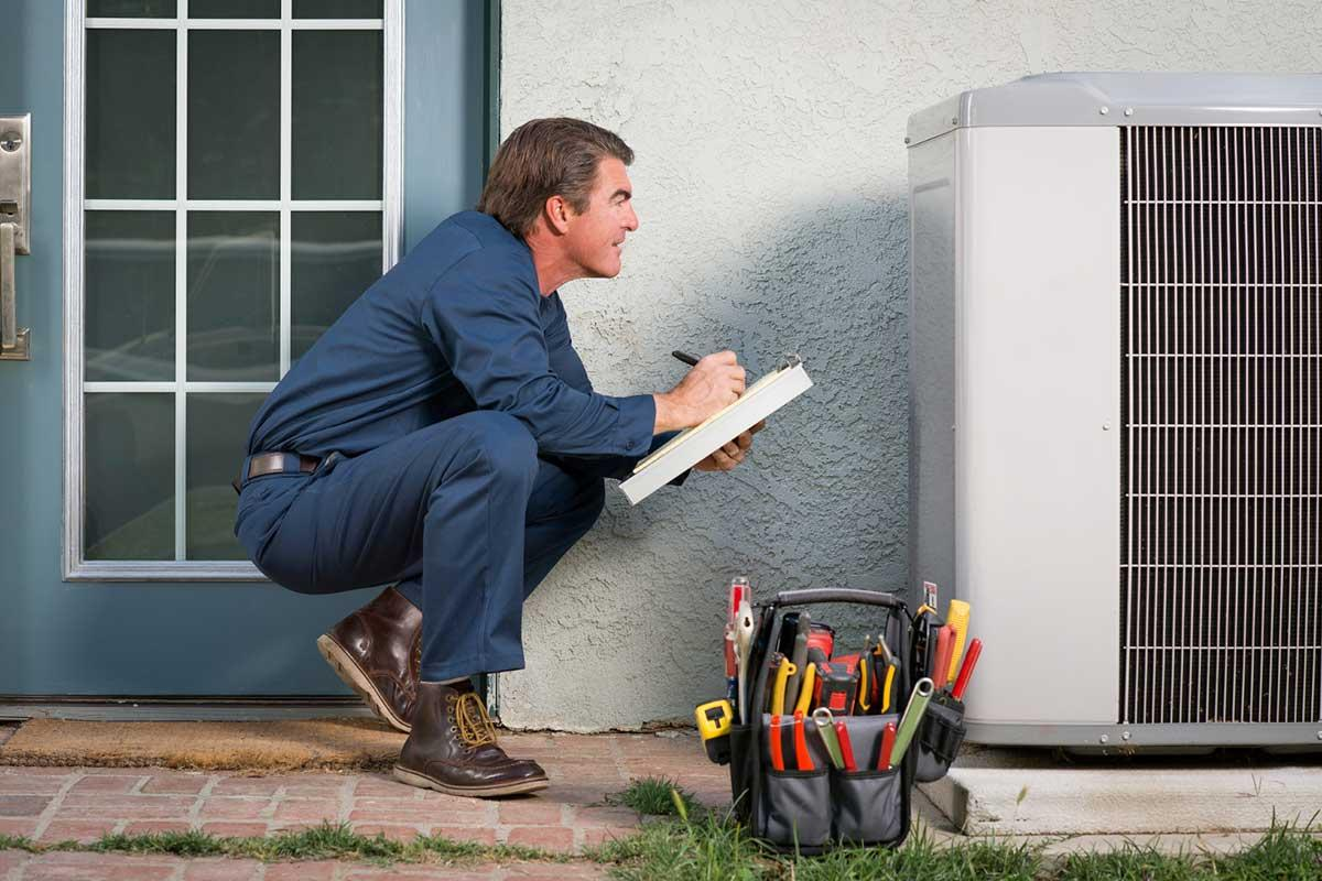 7 Tips For Choosing The Right Hvac Contractor
