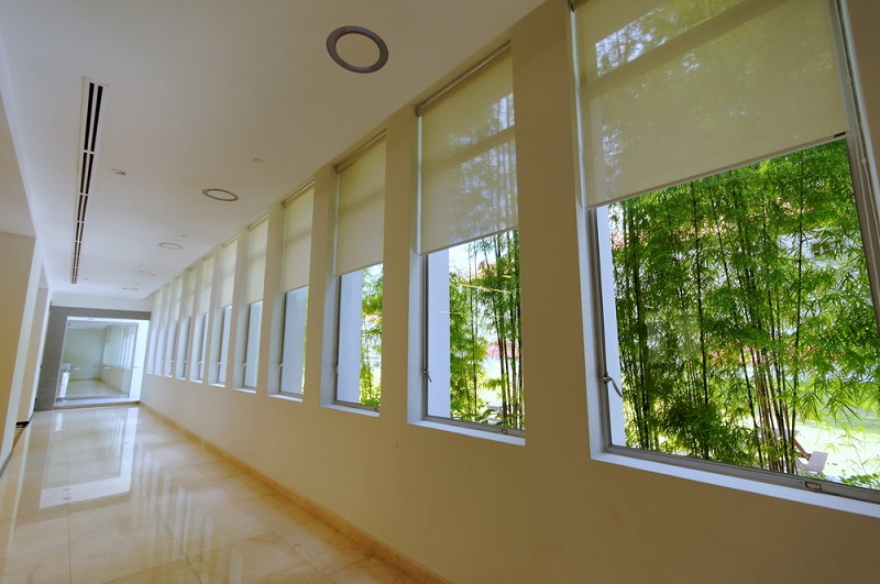 Home Outdoor Blinds