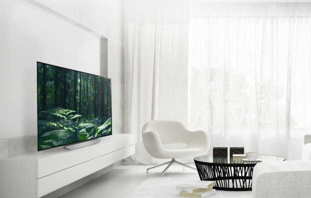 Lg 65 Inch Smart TV