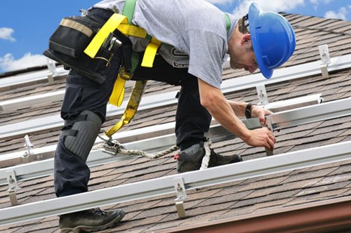 Insured Roofing