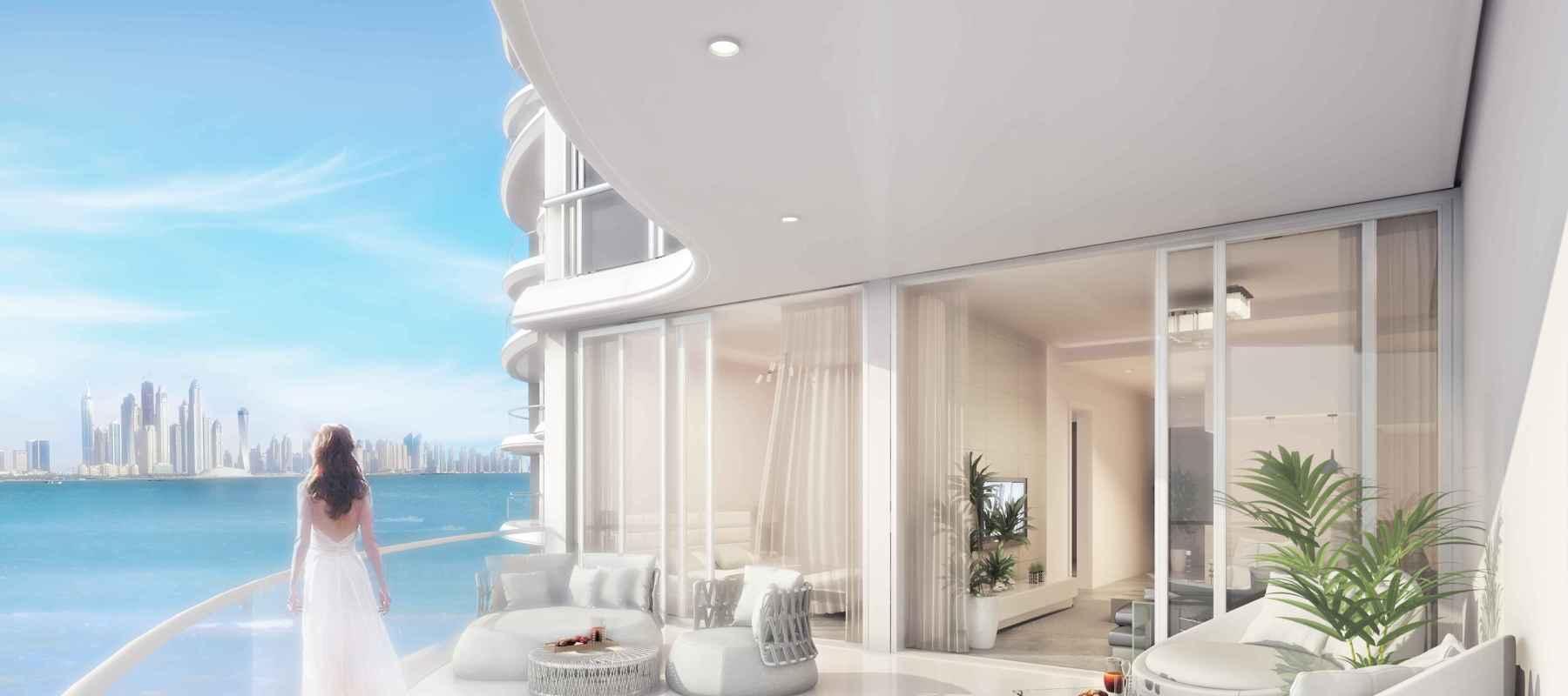 Luxury Property in Dubai