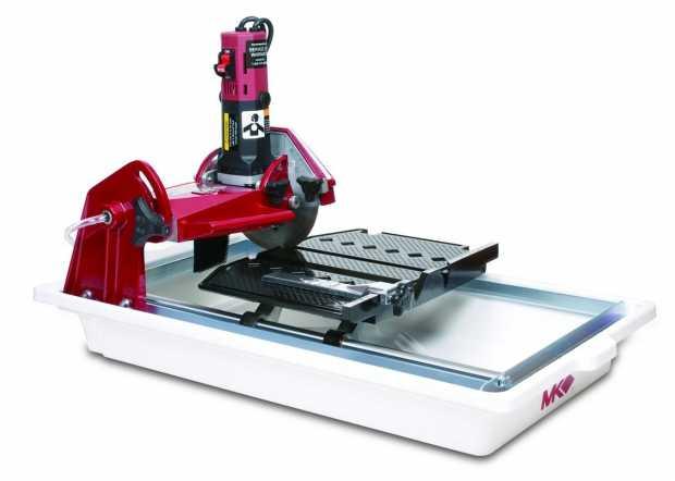 MK-370EXP Wet Cutting Tile Saw