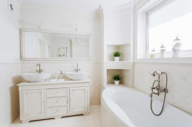Reliable Bathroom Waterproofing