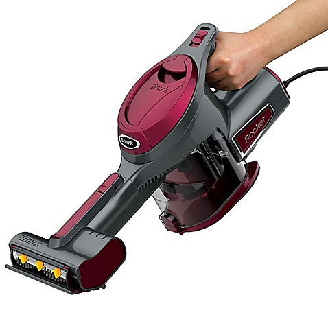 Shark Rocket DeluxePro Hand Vacuum Cleaner
