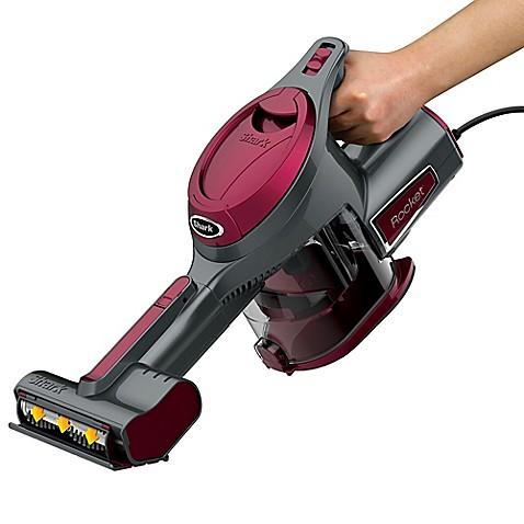 Shark Rocket DeluxePro Hand Vacuum Cleaner