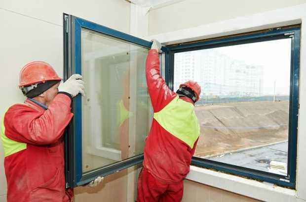 Window Reglazing