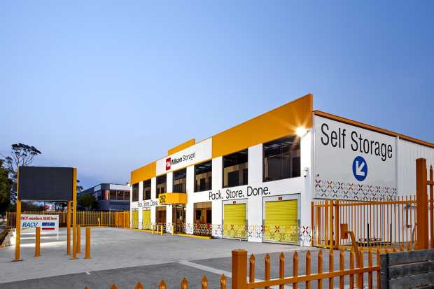 Benefits of Self Storage Units for Use in Melbourne