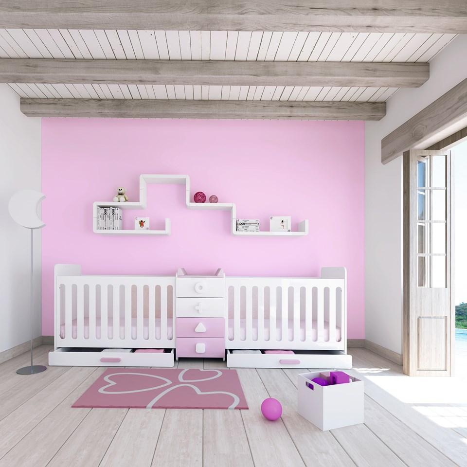 Crib's New Life
