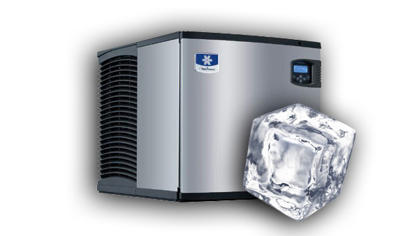 Energy Efficient Commercial Ice Makers