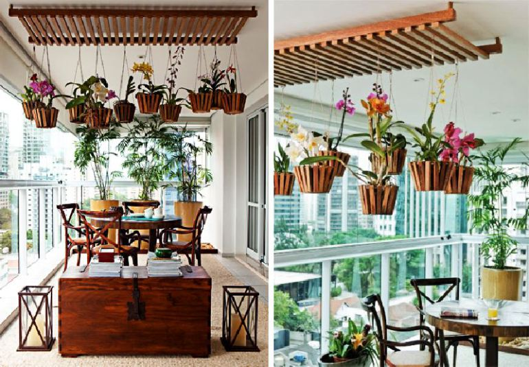 Decorate The House With Flowers