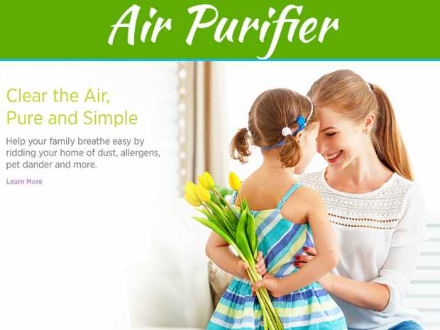 How To Choose The Best Air Purifier?