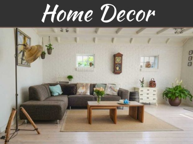 How To Plan Your Decoration After Moving Into A New House
