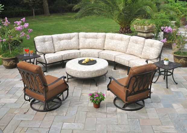 Invest In Quality Patio Furniture