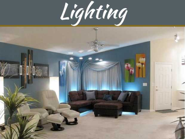 Key Tips On Positioning Led Lights In Your Home For Best Light Angles