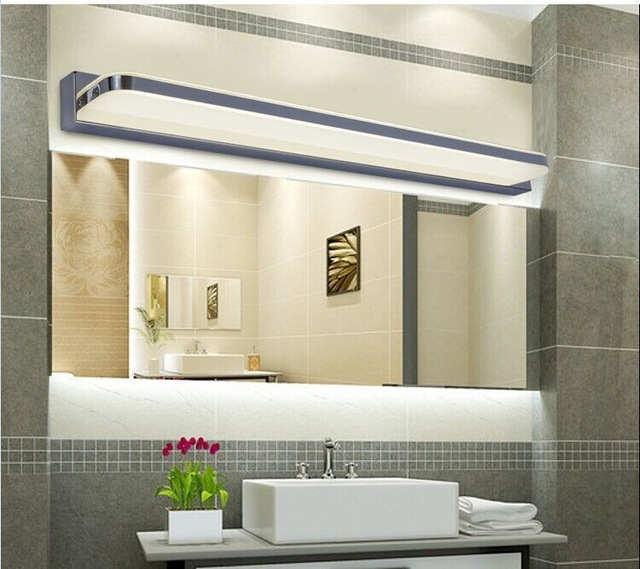 LED Lights For Bathrooms